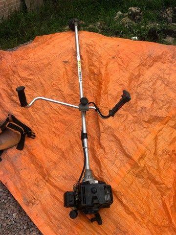 Roçadeira profissional 50cc