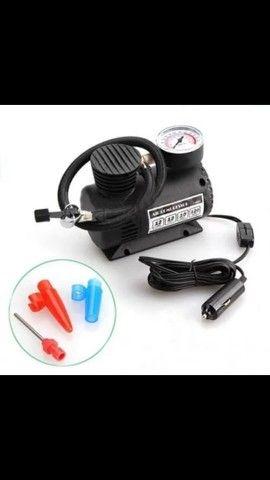 Compressor de ar automotivo knup  - Foto 3