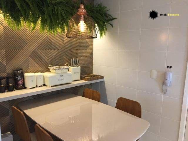 Apartamento Mobiliado com 3 suítes à venda, 142 m² por R$ 1.600.000 - Royal Park - Campo G - Foto 10