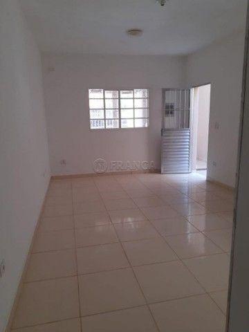 Casa à venda com 2 dormitórios em Bandeira branca, Jacarei cod:V14753 - Foto 3