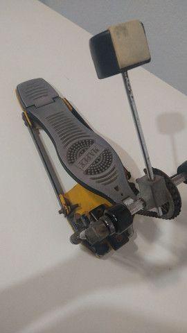 Pedal Mapex P50 - Foto 2