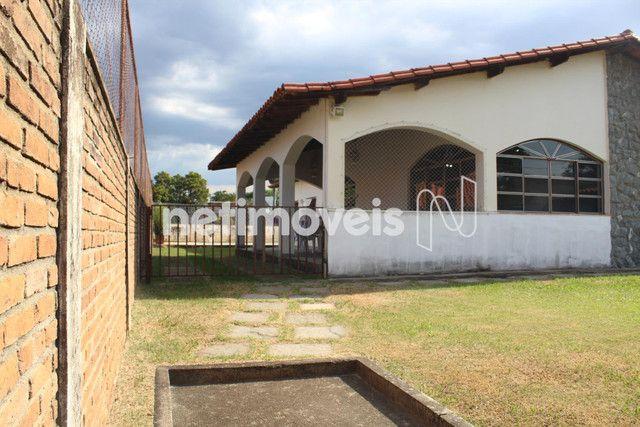 Casa à venda com 4 dormitórios em Bandeirantes (pampulha), Belo horizonte cod:730763 - Foto 8
