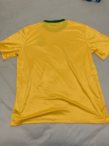 Camisa Seleção Brasileira - Foto 4