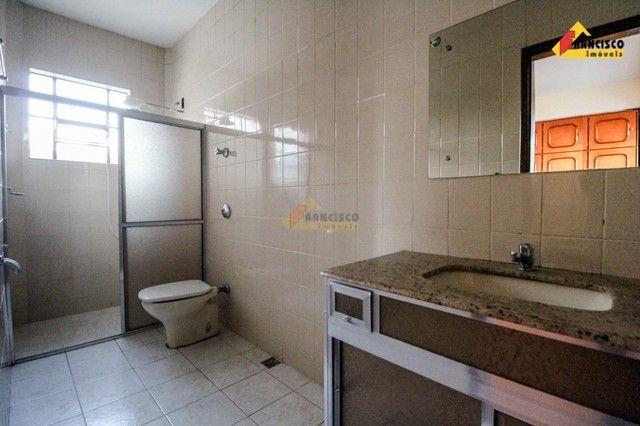 Apartamento para aluguel, 3 quartos, 1 suíte, 1 vaga, Vila Belo Horizonte - Divinópolis/MG - Foto 13