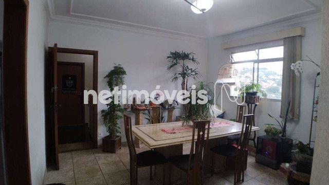 Apartamento à venda com 4 dormitórios em Jardim américa, Belo horizonte cod:548203 - Foto 2