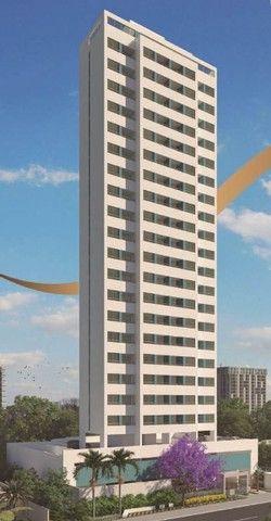EM-Edifício Atalanta | 40m² | Lazer Completo | Melhor Da Região
