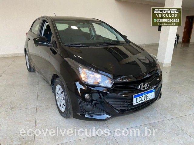 Hyundai HB20 C./C.Plus/C.Style 1.6 Flex 16V Mec. - Foto 4