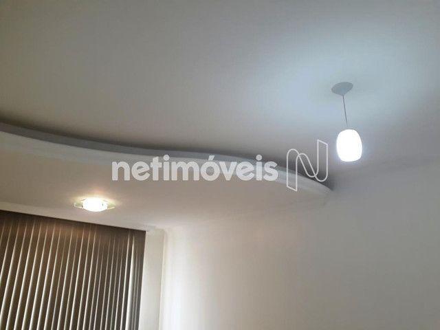 Apartamento à venda com 2 dormitórios em Castelo, Belo horizonte cod:53000 - Foto 11