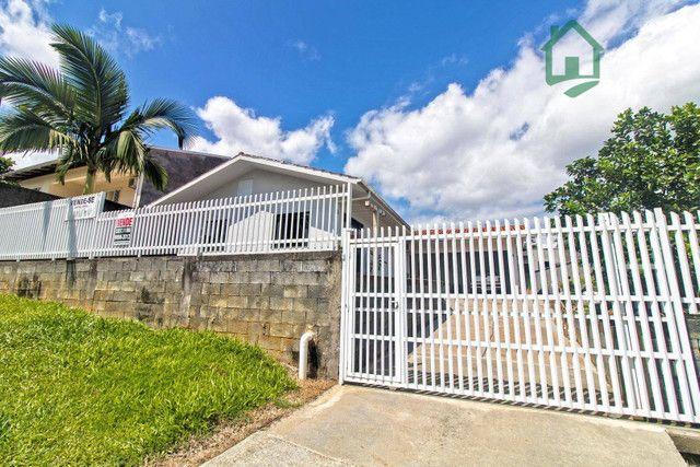 Casa com 3 dormitórios à venda, 143 m² por R$ 580.000,00 - Itoupava Central - Blumenau/SC - Foto 17