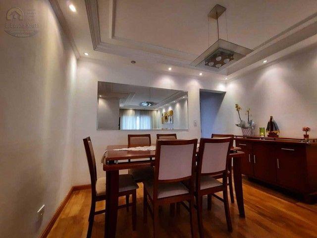 Apartamento para Venda em São Paulo, Vila Barreto, 3 dormitórios, 1 banheiro, 1 vaga