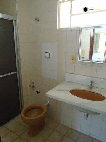 Apartamento com 2 dormitórios para alugar, 80 m² por R$ 950,00/mês - Vila Morumbi - Campo  - Foto 9