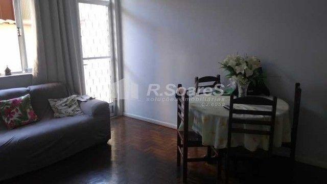 Apartamento à venda com 3 dormitórios em Tijuca, Rio de janeiro cod:CPAP30499 - Foto 4