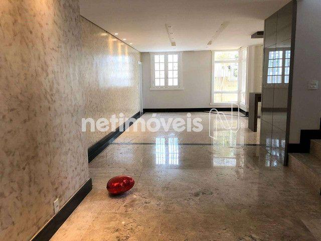 Casa à venda com 5 dormitórios em Dona clara, Belo horizonte cod:814018 - Foto 5