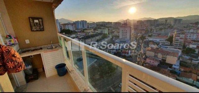 Apartamento à venda com 2 dormitórios em Cachambi, Rio de janeiro cod:GPAP20052 - Foto 2