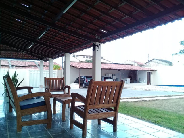Casa Plana, 272 m², Campo Society, Rua Privativa no Eusébio... - Foto 17