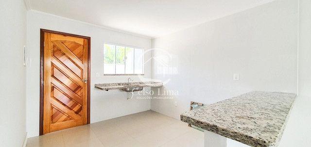 Casa de condomínio à venda com 3 dormitórios em Cajueiros (itaipuaçú), Maricá cod:89 - Foto 3