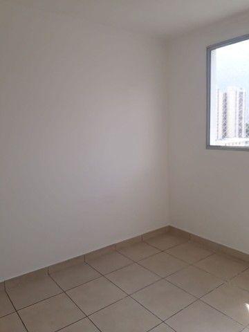 Cobertura duplex no Negrão de Lima com 2 vagas de garagem  - Foto 13