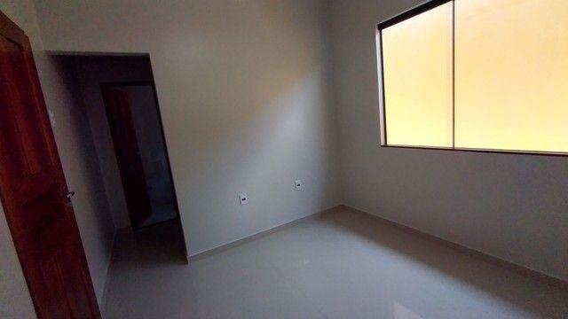 Linda casa em Bairro Planejado - Foto 9