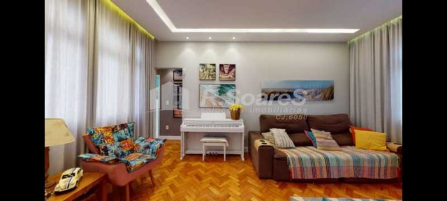 Excelente apartamento na Tijuca - Foto 4