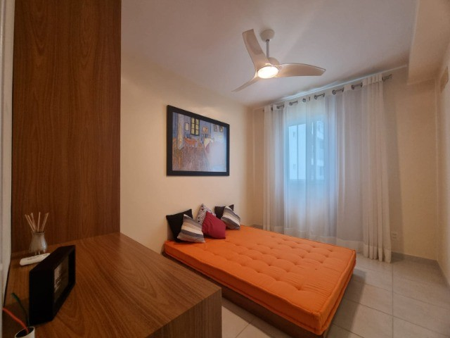 Incrivel apartamento 3 suítes, varanda gourmet, nascente, na Barra - Foto 5