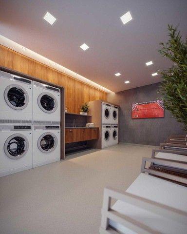 Apartamento Duplex com 1 dormitório à venda, 76 m² por R$ 610.123,79 - Rebouças - Curitiba - Foto 16