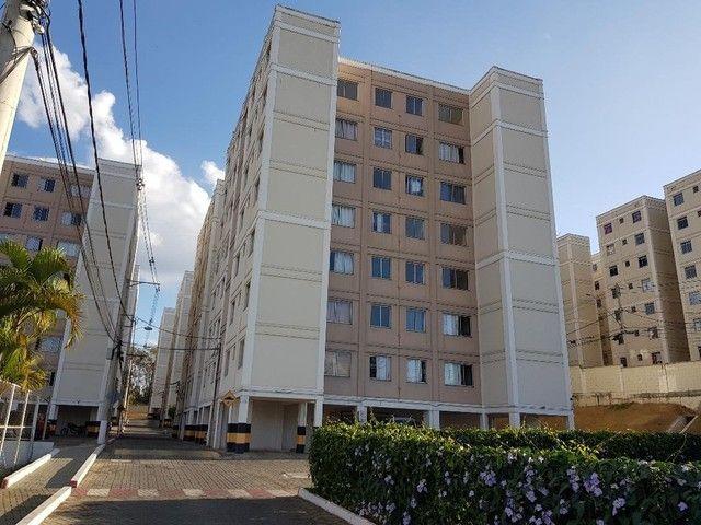 Apartamento à venda, 2 quartos, 1 vaga, Vale das Palmeiras - Sete Lagoas/MG