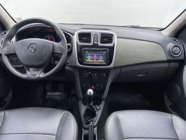 Renault LOGAN LOGAN Expression Flex 1.6 16V 4p - Foto 11