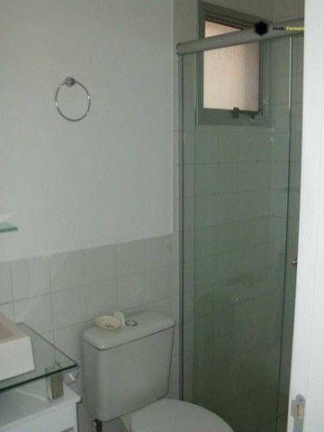 Apartamento com 2 dormitórios para alugar, 66 m² por R$ 1.150,00/mês - Vila Albuquerque -  - Foto 10
