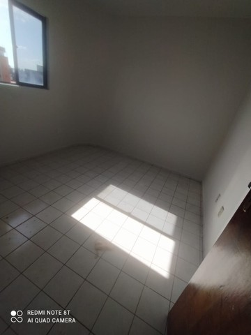 Excelente apartamento com 3 quartos e varanda no Bancários. - Foto 9
