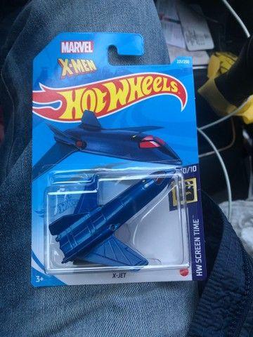 Hot wheels X-men