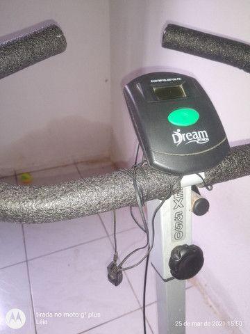 Bicicleta Dream Fitnes  - Foto 4