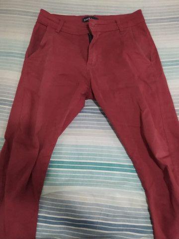 Calça jeans Polo