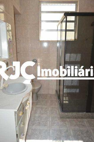 Casa de vila à venda com 2 dormitórios em Tijuca, Rio de janeiro cod:MBCV20056 - Foto 20