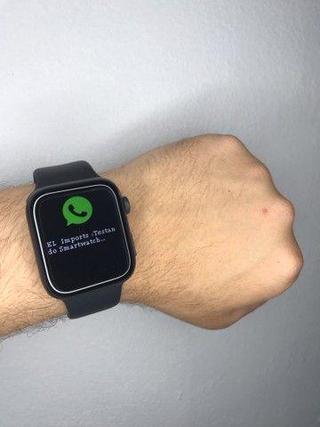 Smartwatch X8 + Brinde  - Foto 4