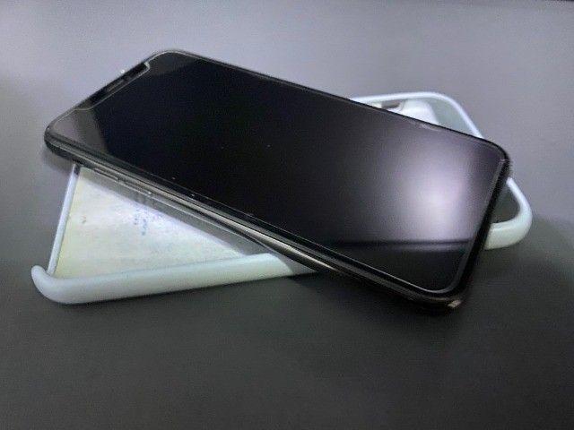 iphone X 10 black preto 256GB impecavel todo original 100%