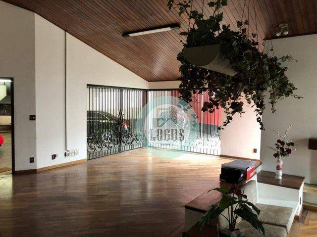 Casa com 4 dormitórios para alugar, 550 m² por R$ 9.000,00/mês - Santa Terezinha - São Ber - Foto 3