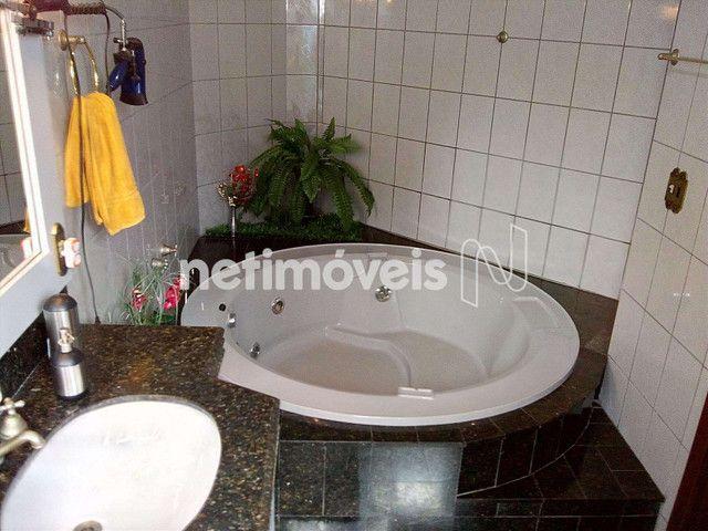 Apartamento à venda com 4 dormitórios em Ouro preto, Belo horizonte cod:30566 - Foto 10