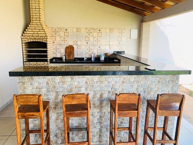 Vendo Rancho, Veraneio, Lazer, Casa, Piscina - Foto 19