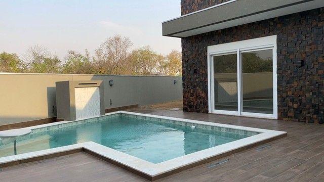 Casa de condomínio para venda com 353 metros quadrados com 4 quartos em Jardim Itália - Cu - Foto 5