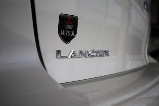 Lancer HL-T 2.0   2018, gasolina, automático - Foto 10