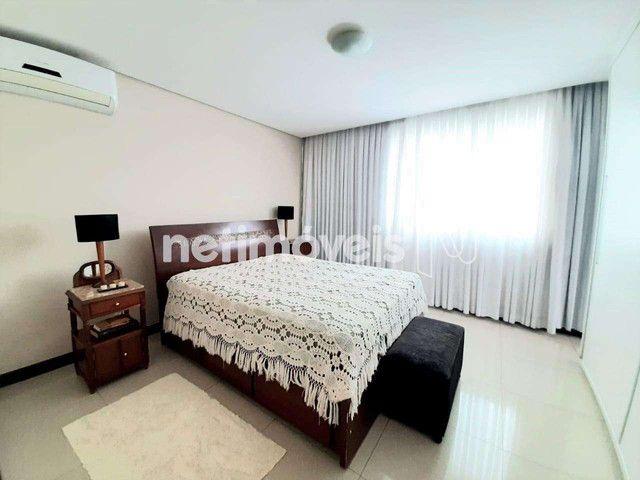 Apartamento à venda com 4 dormitórios em Santa rosa, Belo horizonte cod:147118 - Foto 5