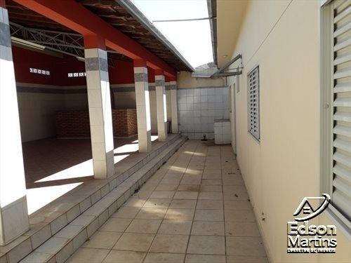 Vendo Casa com Salão no Palmital. - Foto 12