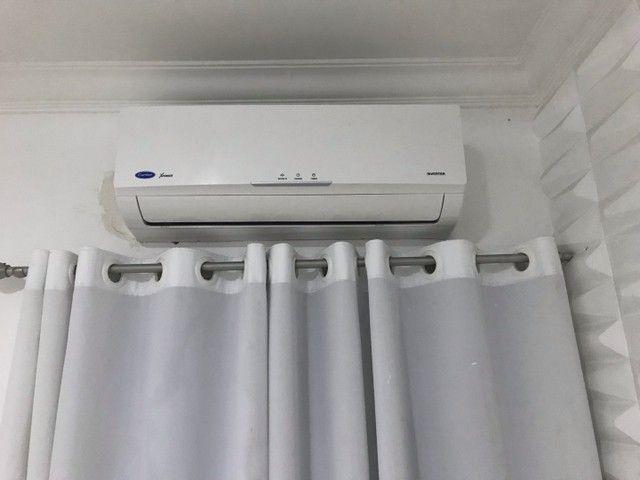 Ar condicionado 9.000 inverter  - Foto 2