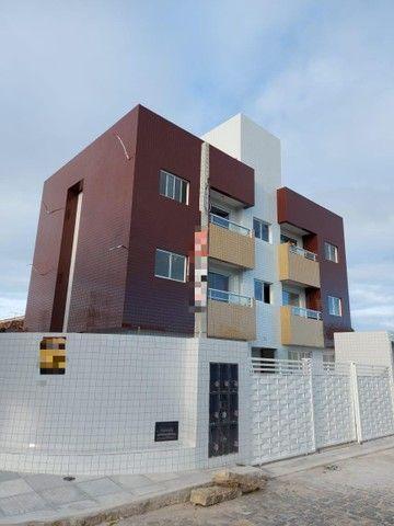JOÃO PESSOA - Apartamento Padrão - JOSÉ AMÉRICO DE ALMEIDA