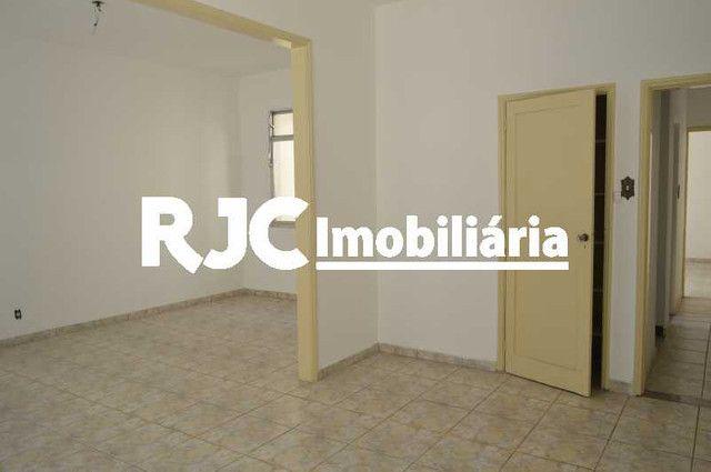 Casa de vila à venda com 2 dormitórios em Tijuca, Rio de janeiro cod:MBCV20056 - Foto 17