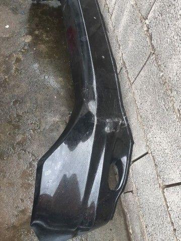Parachoque dianteiro da CRV ano 2009/2011 peça original - Foto 6