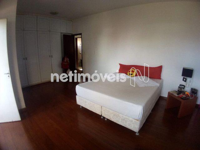 Casa à venda com 5 dormitórios em Dona clara, Belo horizonte cod:740521 - Foto 16