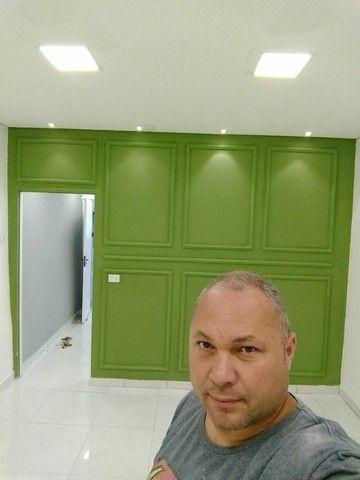 Melhor pintor em Santos, com experiência e preço justo