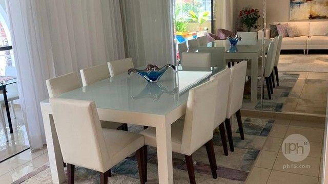 Apartamento à venda nos Jardins, 3 suítes, 200 m² - Foto 2