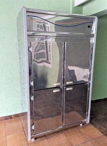 Geladeira/Refrigerador Comercial Gelopar GRCS-4P - Foto 2